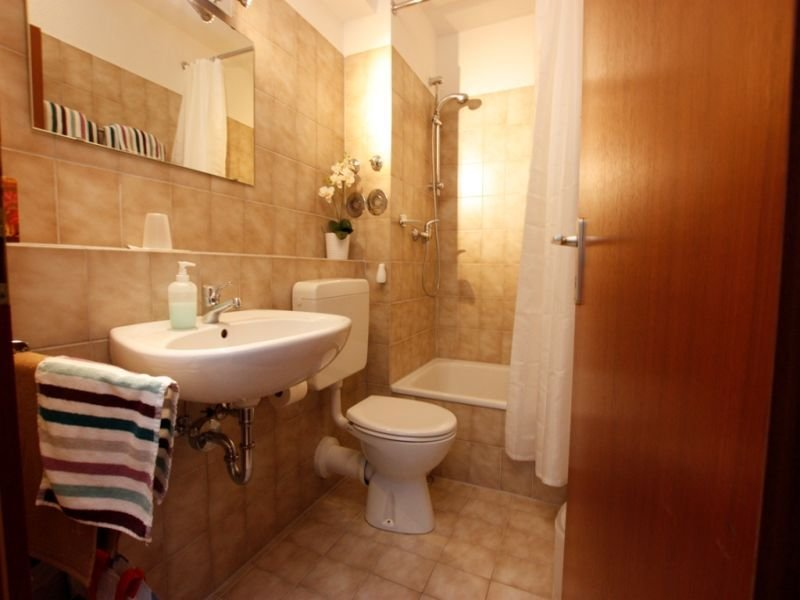 """Seepark Falk (Apartments No.) -1- and -4-"", (Freiburg), LHS02120-Bathroom"