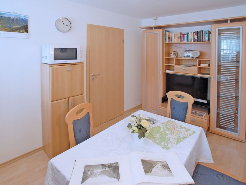 Wohnung Alte Fronfeste II, holiday rental in Sankt Koloman