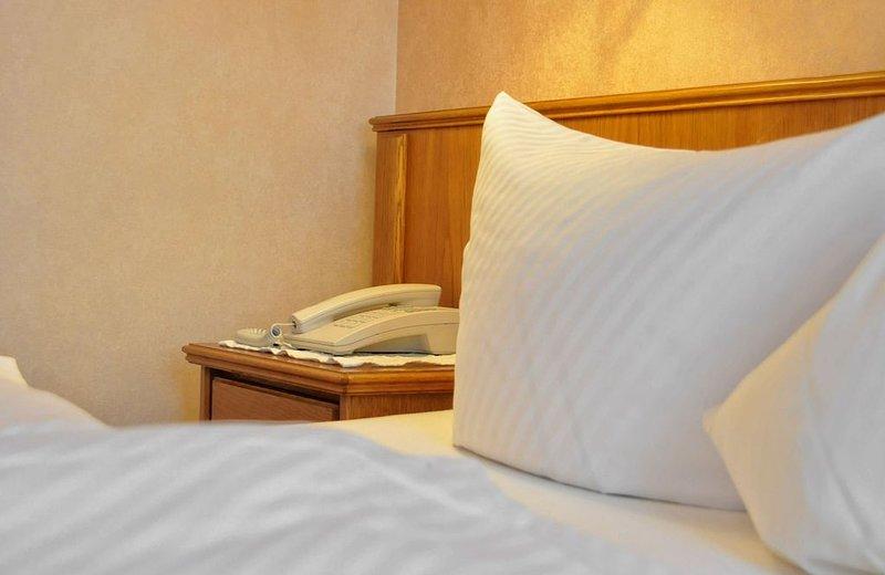 Komfort Einzelzimmer mit Dusche/WC, holiday rental in Neuf-Brisach