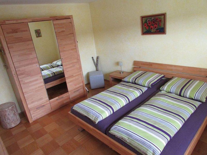 Ferienwohnung 68qm, 1 Schlafzimmer, max. 2 Personen – semesterbostad i Bad Duerrheim