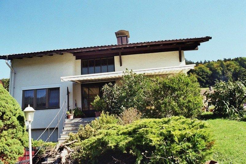 Ferienwohnung (60qm), Küche extra, 1 Schlaf- und 1 Wohnzimmer, max 3 Personen, holiday rental in Ruhpolding