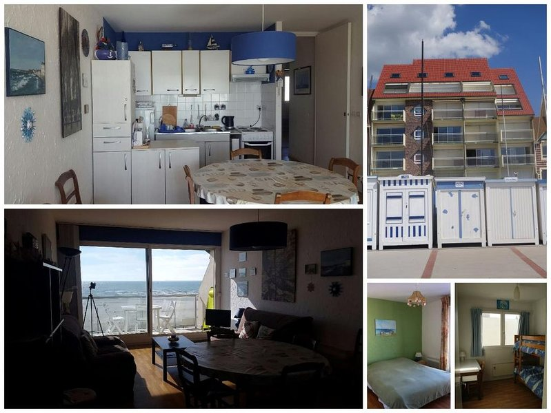 RESIDENCE LA BOURDONNIERE, holiday rental in Wimereux