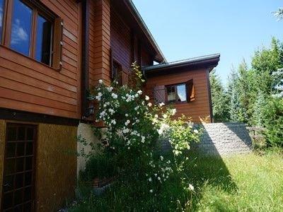 CHALET 7 couchages MONTCLAR, holiday rental in Le Sauze-du-Lac