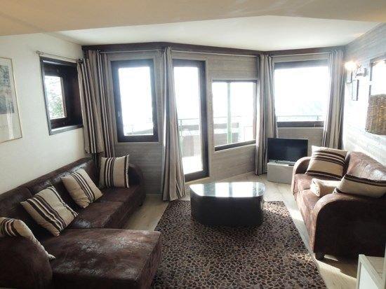 Joli 3 Piéces charme en duplex rénovation récente, vacation rental in Avoriaz