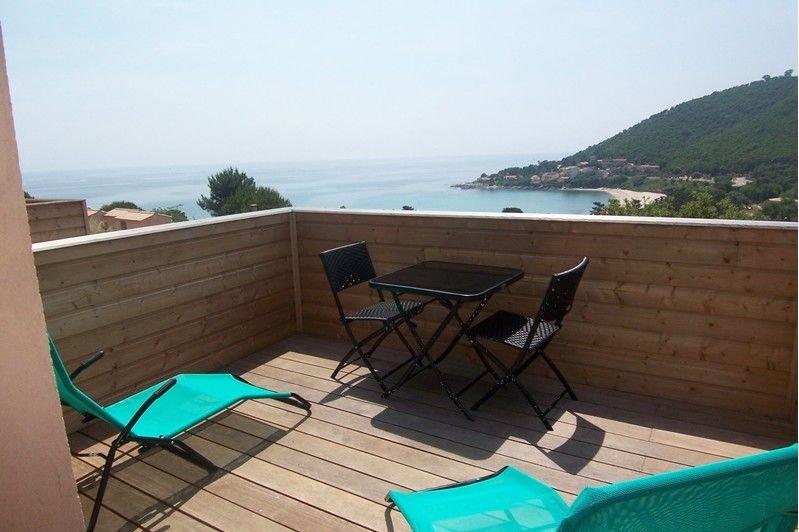 VILLA ALMA - Classé 3***-  FACE A LA MER - TARCO, vacation rental in Conca