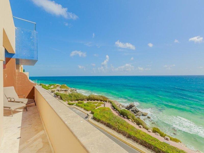 Isla 33 - Two Bedroom Villa 2403, alquiler de vacaciones en Playa Mujeres