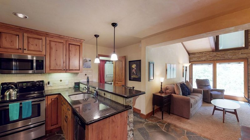 Alpine Meadows Chalet, vacation rental in Olympic Valley