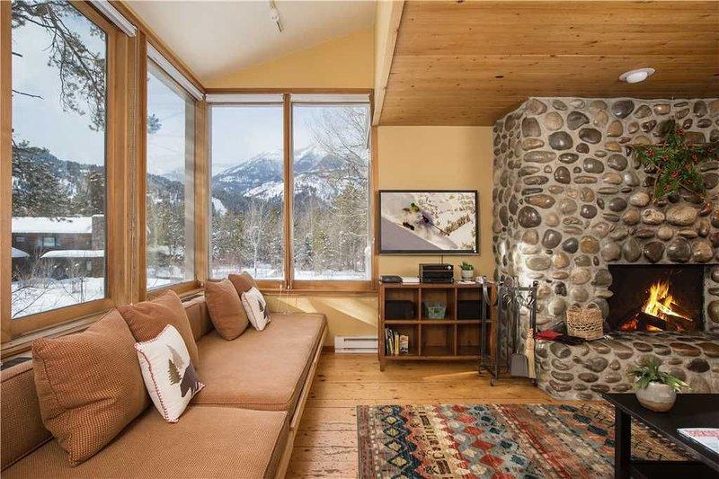 RMR: Convenient Yampa 4BR/2BA, Great Views, casa vacanza a Wilson