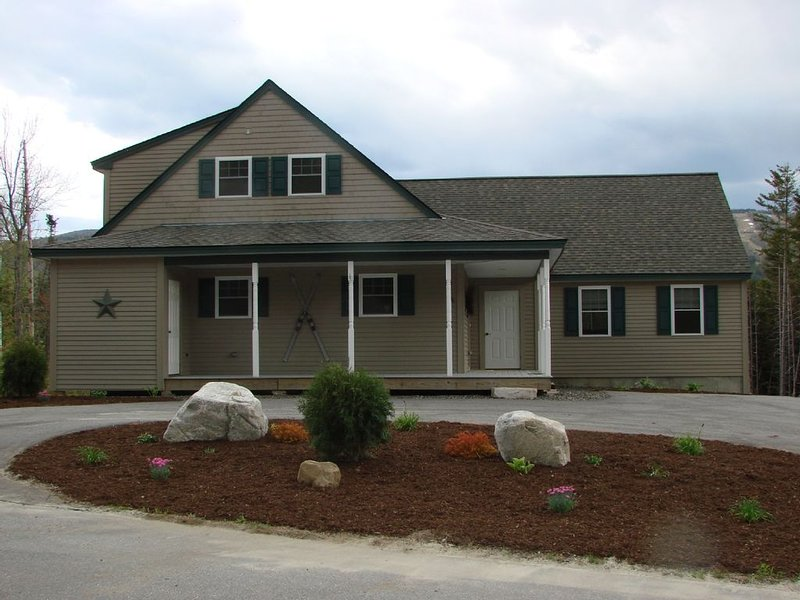 Four season vacation home rental in Bretton Woods,, holiday rental in Twin Mountain