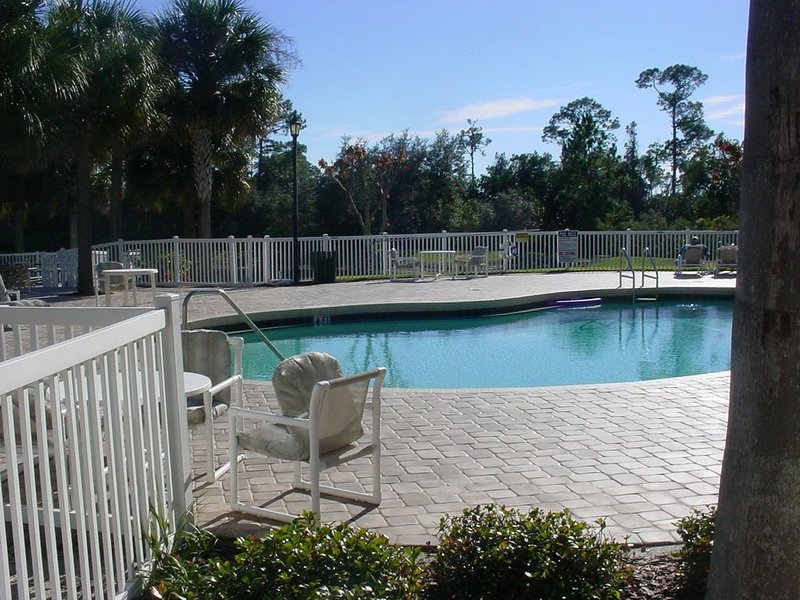 Beautiful 3 Bedroom Villa in Lake Marion/Family Friendly/Fully Equipped, vacation rental in Poinciana