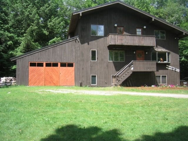 Giant Ski Vacation home with Hot Tub, foosball table, walk to nightlife, location de vacances à Killington