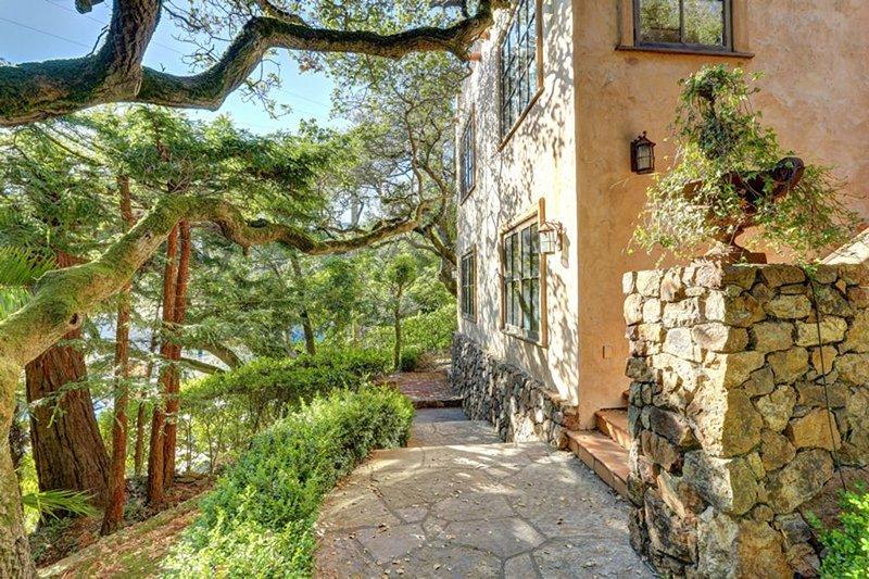 Mediterranean View Villa-, vacation rental in Sausalito