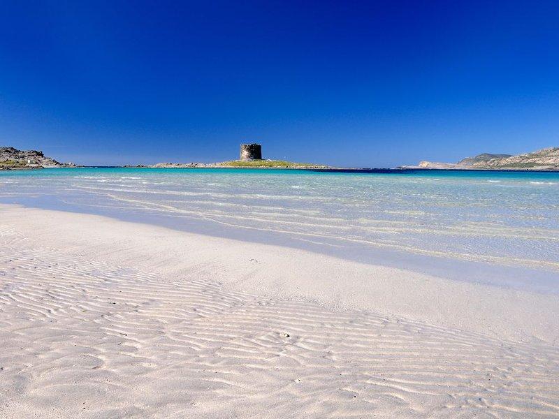 Villetta a schiera ideale per vacanze a Stintino, Sardegna, vacation rental in Stintino