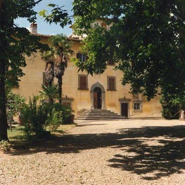Tenuta di Vitiano  - Arezzo (zona), holiday rental in Vitiano