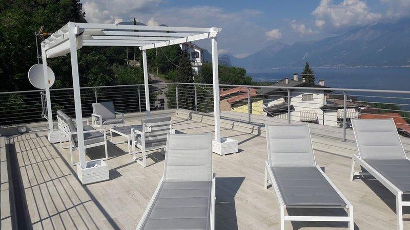 Maison du Lac Luxury Pulciano, casa vacanza a San Giorgio