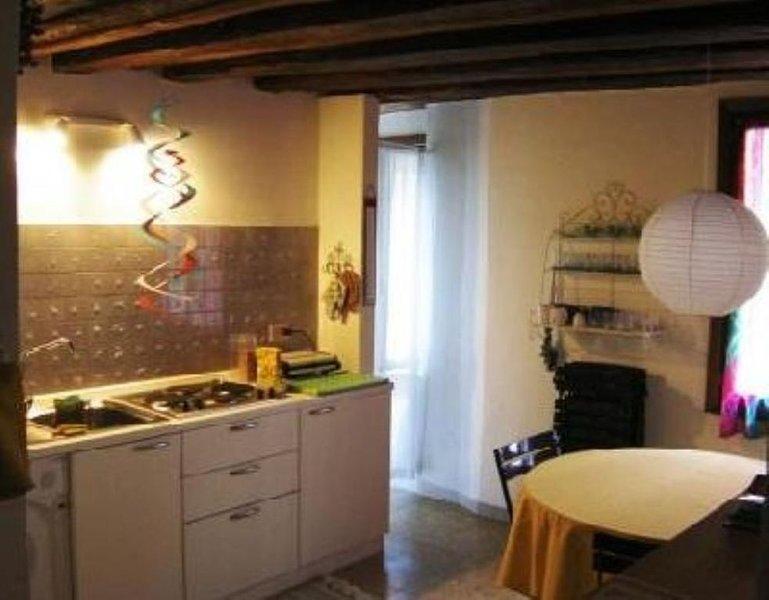 A Rialto nel cuore di Venezia, aluguéis de temporada em Cannaregio