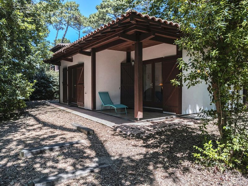 Villa 'Chambrelent' proche plage, calme - Pyla sur Mer - Bassin d'Arcachon, vacation rental in Pyla-sur-Mer