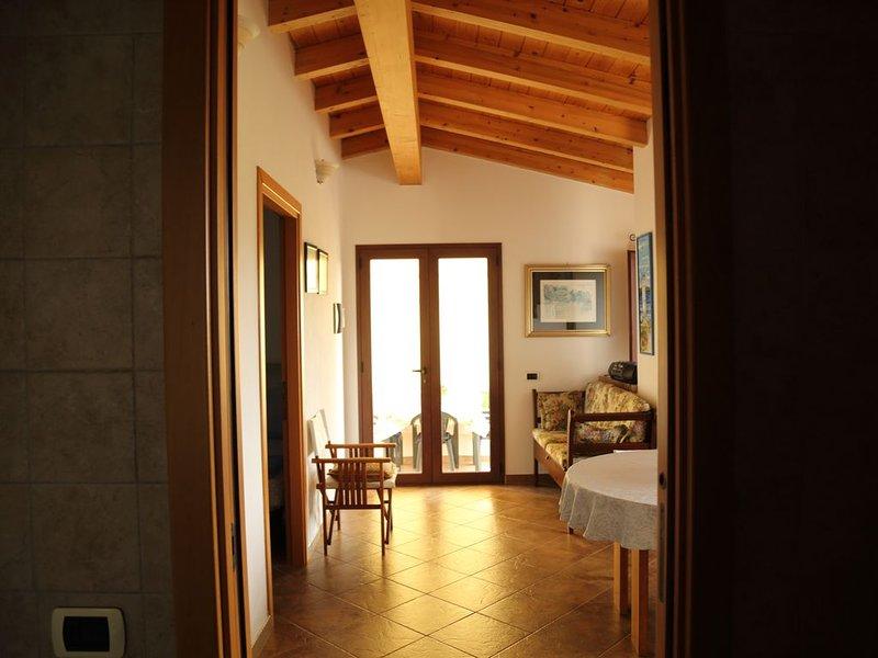 Elegante villa con vista su Cala Sinzias (P5833), location de vacances à Villasimius