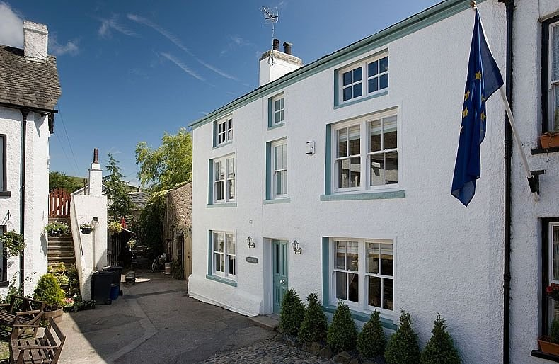 Luxury Historic House In The Heart Of Cartmel, casa vacanza a Cartmel