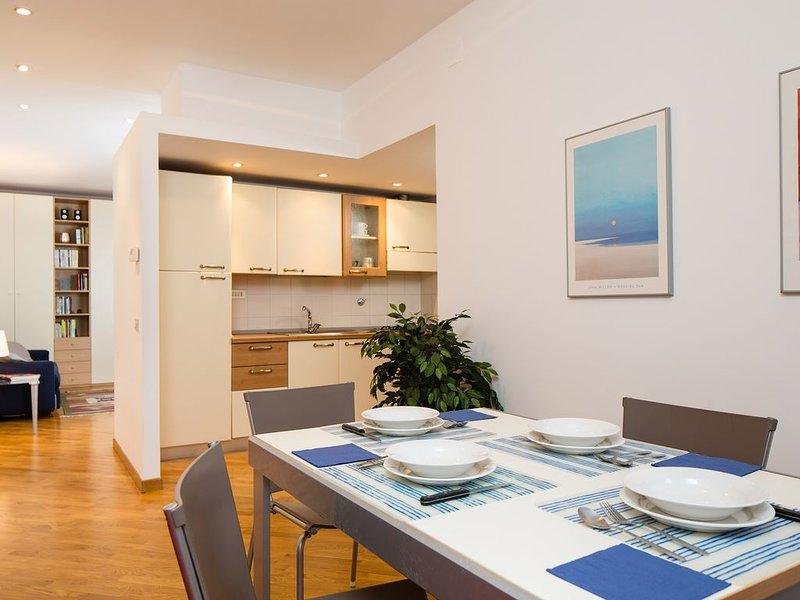 casa vacanze, a due passi dal mare, vicino a Portofino e Cinque Terre, vacation rental in Sestri Levante