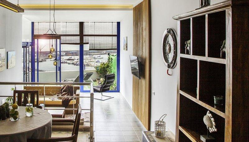Apartment zum VERLIEBEN, aluguéis de temporada em Morro del Jable