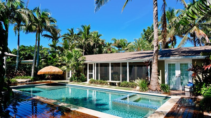 Tucked Away in Anna Maria, vacation rental in Anna Maria
