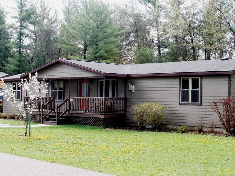 Pine Trail Falls * Spring Brook Resort | Fantastic Ranch Style Home Near Pool, vacation rental in Wisconsin Dells
