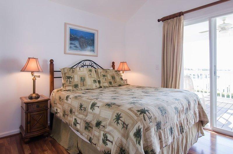 Village at Hawks Cay Villa 6009 ~ Ocean Views Abound, location de vacances à Duck Key