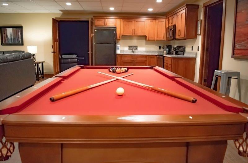 Oakbrook Crossing * Spring Brook Resort | Amazing 2 Story | Rec & Movie Room, casa vacanza a Wisconsin Dells