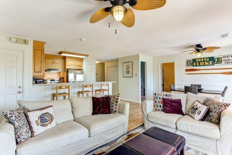 1423 N Fletcher in Fernandina Beach, vacation rental in St. Marys
