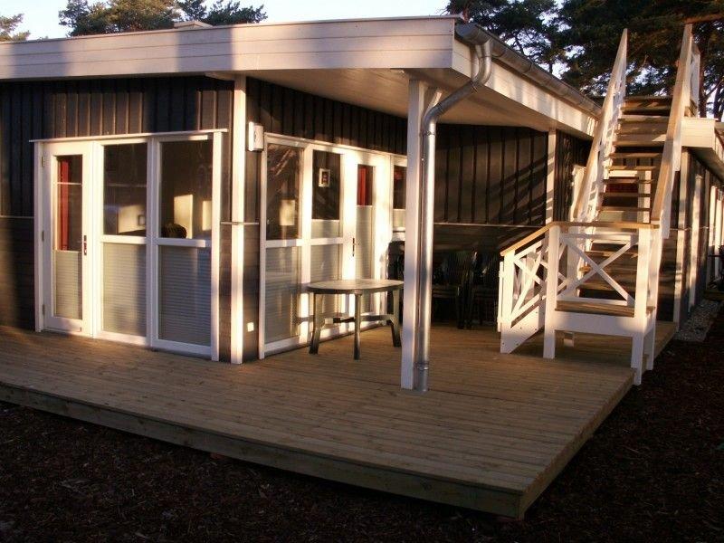 Luxuriös eingerichtetes Strandhaus, nur 30 m bis zum weißen Sandstrand, location de vacances à Ile de Rügen