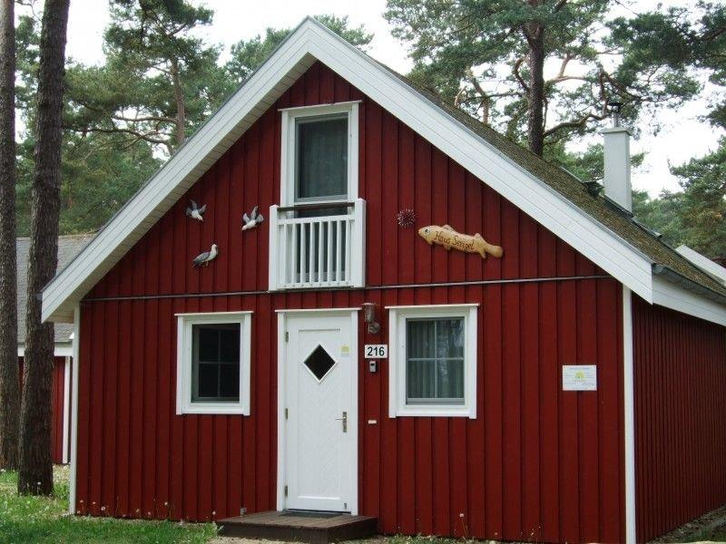 Strandhaus Seeigel: Mit Whirlpool, Sauna, Kamin, Fußbodenheizung uvm., holiday rental in Ostseebad Baabe