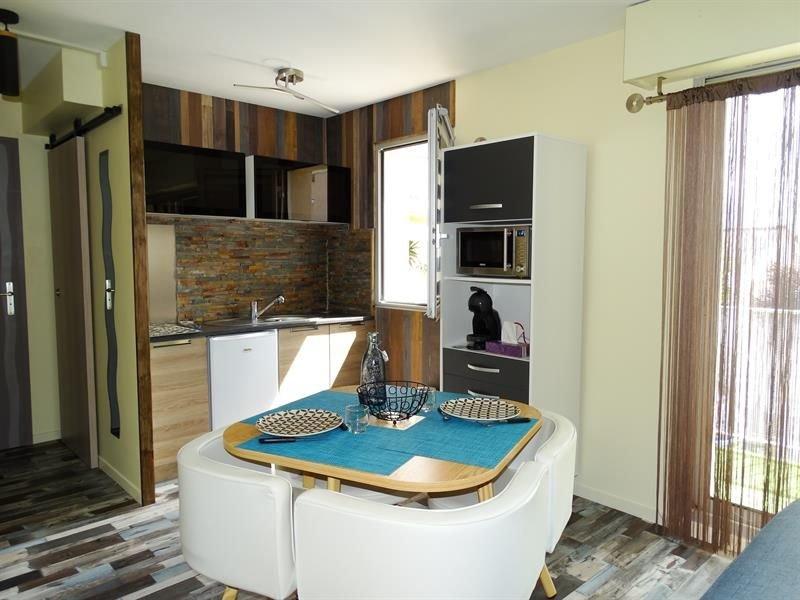 Entre Boisvinet et Croix de Vie, appartement tendance, location de vacances à Saint-Gilles-Croix-de-Vie