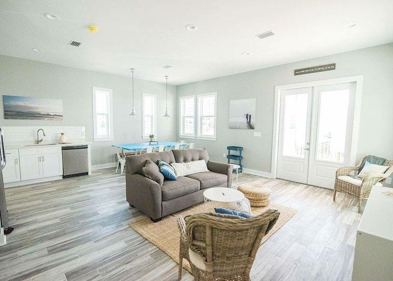 Private Home in Gulf Shores, AL near Beaches, location de vacances à Gulf Shores