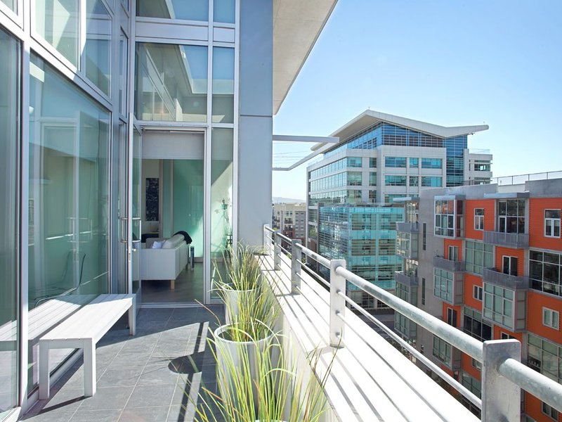 Highly Upgraded! Gaslamp Beauty. Excellent Downtown Location., vacation rental in San Diego