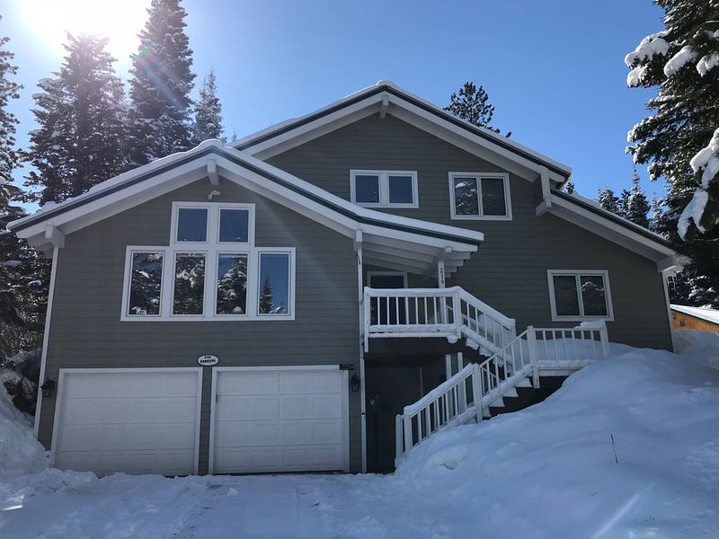 Remodeled Home in The City Limit of McCall, holiday rental in McCall