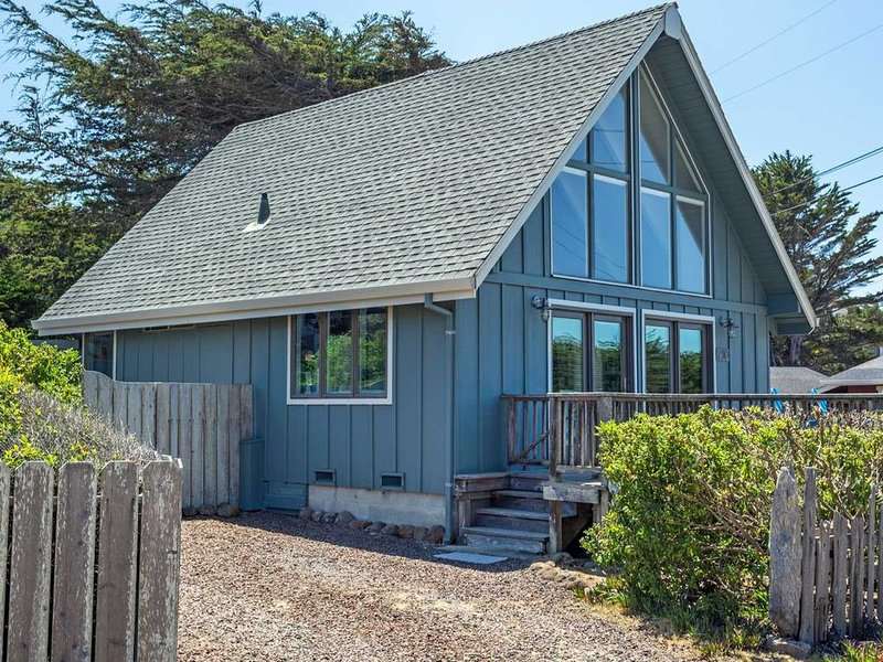 Chartwell Haven ~ Salmon Creek Retreat in Bodega Bay!, alquiler de vacaciones en Bodega Bay
