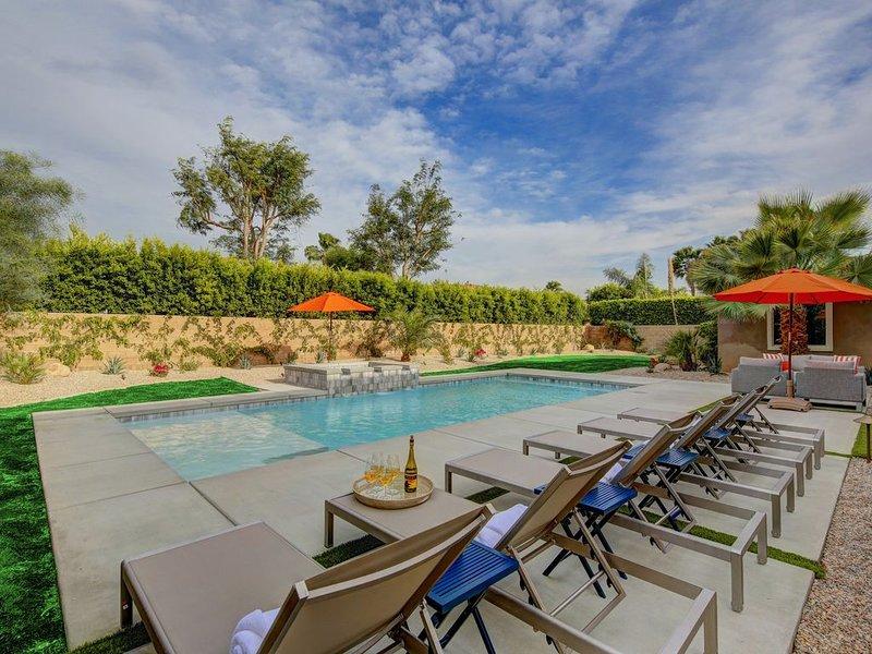 Villa Lucca - Modern, Professionally Managed, Game Room - Long Term Rental, alquiler de vacaciones en Indio