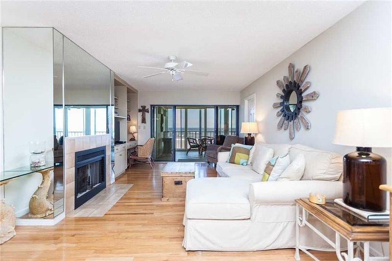 Sala de estar con magníficas vistas: se desmayará cuando vea las espectaculares vistas desde esta sala de estar.