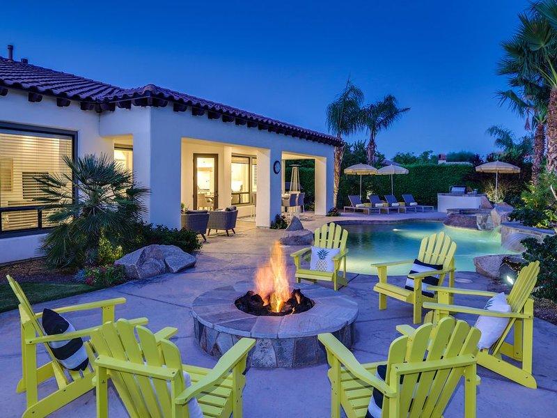 Mirador - Vacay All Day At This Chic Desert Villa, alquiler de vacaciones en Indio