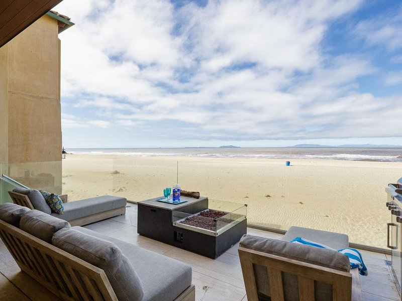 1409M Journey to the Beach, holiday rental in Oxnard