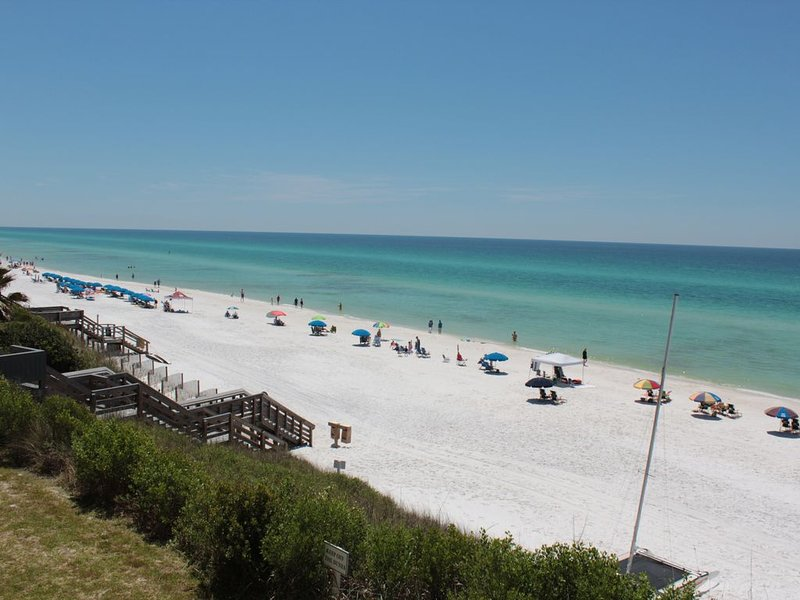 DREAMS ARE MADE HERE, BEST THAT NATURE CAN DO FREE WIFI, holiday rental in Seagrove Beach