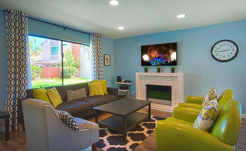 Funtierland + Suite Escapes 2 + Walk to Disney + Pool + Netflix, location de vacances à Anaheim