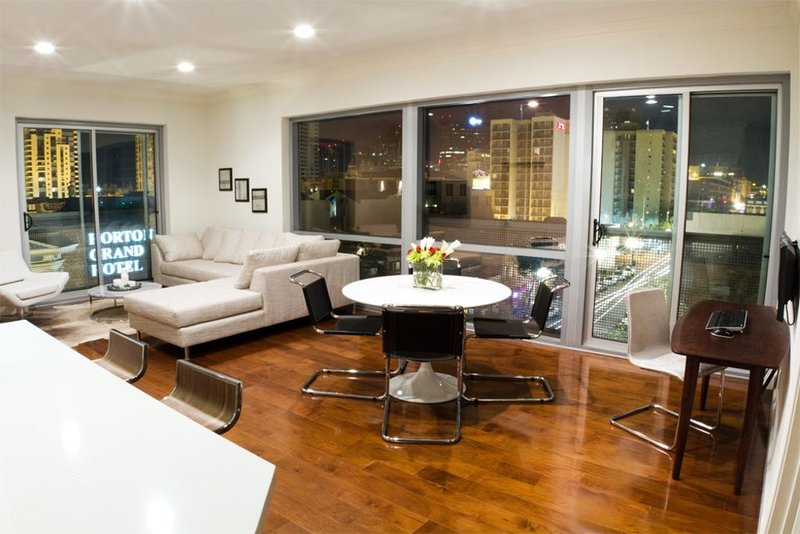 Best Gaslamp Location. Highly Upgraded. Downtown's Finest., vacation rental in San Diego
