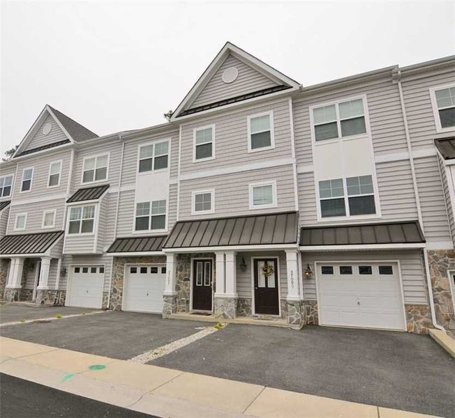 37097 Turnstone Circle, Rehoboth Crossing: 3 BR / 3.5 BA  in Rehoboth Beach, Sle, vakantiewoning in Rehoboth Beach