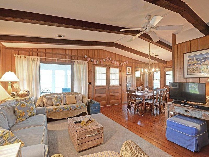 A Bethany Beach Original Cottage, alquiler de vacaciones en Bethany Beach