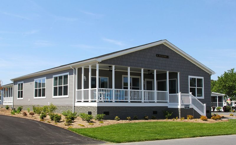 Lovely home-waterfront, private beach, pools, family fun, pet friendly!, vacation rental in Millsboro