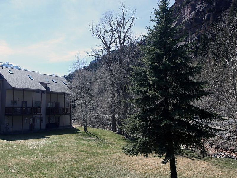 Great Location in Town Ouray - On the River - Affordable - Pet Friendly, holiday rental in Ouray