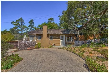 The Bonny Cottage By the Sea, holiday rental in Cambria