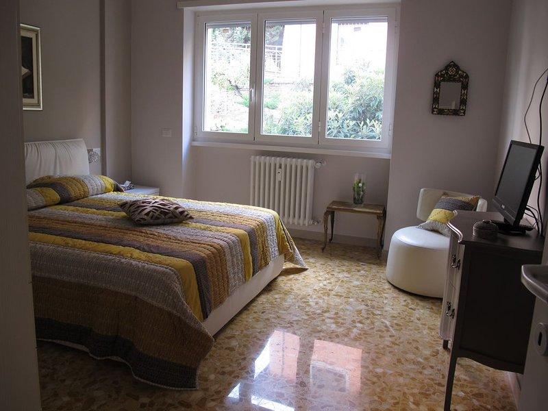 VATICAN A 5 MIN  -AU CALME -, vacation rental in Vatican City
